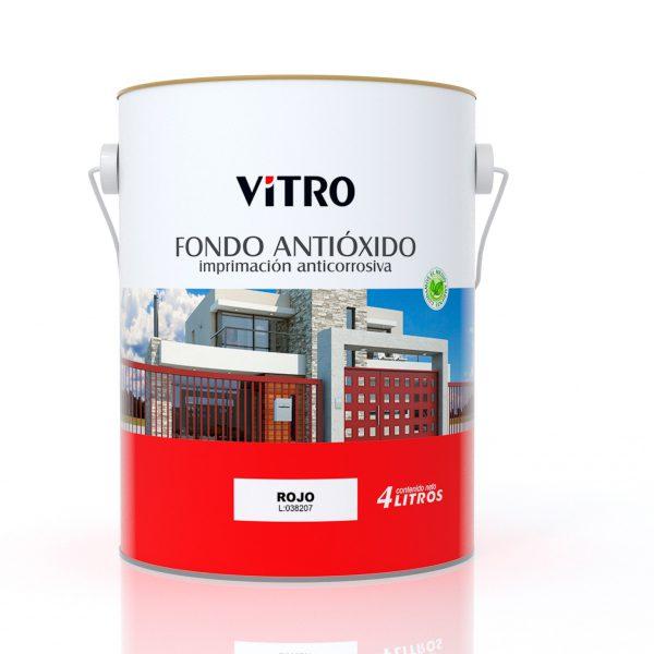 Fondo Antióxido VITRO